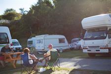 Dunedin Selection 8 Aaron Lodge Holiday Park