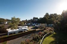 Dunedin Selection 10 Aaron Lodge Holiday Park