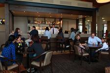 DH Te Anau - Explorer Bar Distinction Te Anau Hotel & Villas