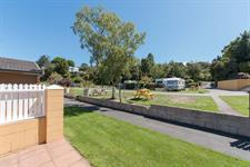 Park Surrounds
