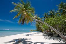 a - Le Sauvage Private Island - The Beach2 Le Sauvage Private Island