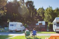 Sunny Camping Dunedin