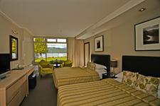 DH Te Anau - Lake View Hotel Room Distinction Te Anau Hotel & Villas