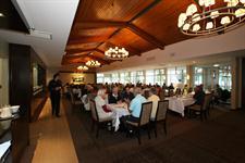DH Te Anau - Mackinnon Restaurant Distinction Te Anau Hotel & Villas