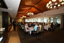 DH Te Anau - Mackinnon Restaurant