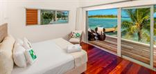 Master bedroom BF Crystal Blue Lagoon Villas