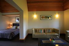 DH Te Anau - Garden Villa Room R160058 Distinction Te Anau Hotel & Villas