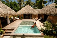 6c - Le Tahaa Island Resort & Spa - Royal Beach Vi