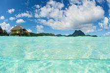 Bora Bora Water Activities - Tahiti Pearl Beach Resort - Lagoon Bora Bora Pearl Beach