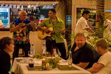 Entertainment Manuia Beach Resort