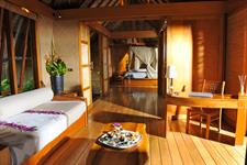 5b - Le Tahaa Island Resort & Spa - Beach Villa