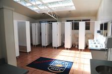 Communal Bathroom