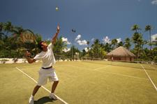 d - Le Tahaa Island Resort & Spa - Tennis
