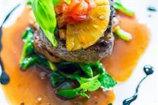 Food 2 Manuia Beach Resort