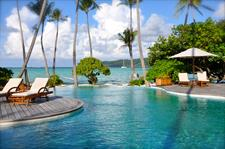 b - Le Tahaa Island Resort & Spa - Pool
