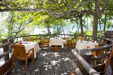 c - Le Tahaa Island resort & Spa - Le Vanille rest