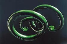 'Sonic' Jade Tendril