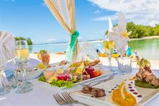 Cabana Vip Lunch