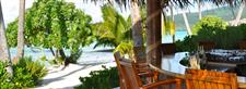 c - Le Tahaa Island resort & Spa - Manuia Beach Ba