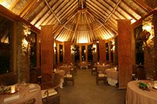 c - Le Tahaa Island resort & Spa - The Ohiri resta