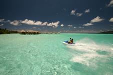 d - Le Tahaa Island Resort & Spa - Jet Skiing