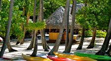 d - Le Tahaa Island Resort & Spa - kayak
