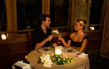 h - Le Tahaa Island Resort & Spa - Romantic dinner