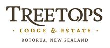 Treetops Lodge & Estate Logo