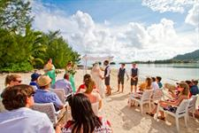 Motu Wedding
