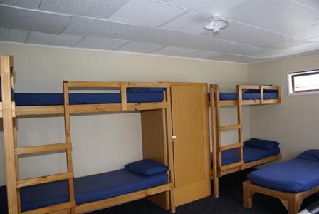 cabin2 Keswick Christian Camp