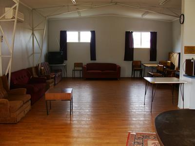 DSC05568 Keswick Christian Camp
