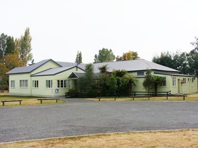 DSC05571 Keswick Christian Camp