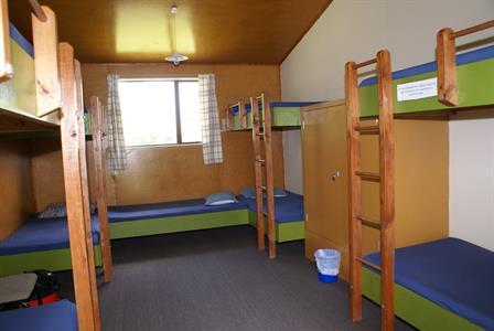log cabins 3 Keswick Christian Camp