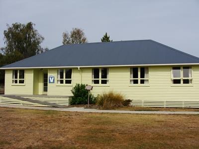 DSC05561 Keswick Christian Camp