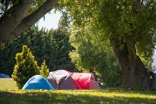 Tent Sites View 2