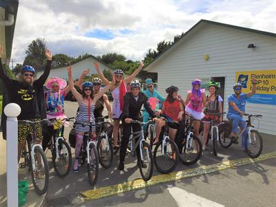 Bike Hire 2