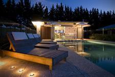 Pool house Millar Road Hawkes Bay