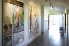Haumoana House gallery Millar Road Hawkes Bay