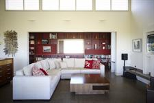Haumoana House lounge Millar Road Hawkes Bay