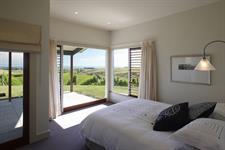 Haumoana House bedroom Millar Road Hawkes Bay