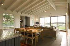 Villa interior Millar Road Hawkes Bay