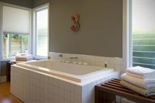 Villa bathing room Millar Road Hawkes Bay