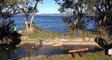 hinemoas-pool Kawarau Jet Rotorua