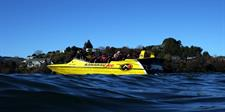 mokoia-island-with-k-jet (2) Kawarau Jet Rotorua