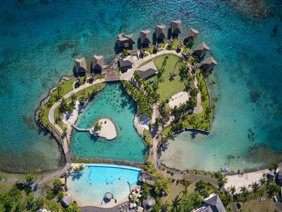 b - IC Tahiti Tiare Swimming Pool and Lagoonarium