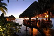 c - IC Tahiti Le Lotus  Gourmet Restaurant (overwa Intercontinental Resort Tahiti