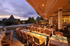 c - IC Tahiti Te Tiare Restaurant 1 Intercontinental Resort Tahiti