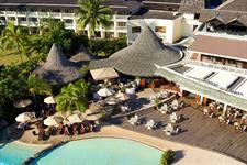 c - IC Tahiti Tiki Bar Intercontinental Resort Tahiti