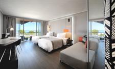 2a - Le Meridien Resort Tahiti - Deluxe Lagoon Vie Le Meridien Resort Tahiti