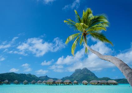 a - Bora Bora Pearl Beach & Spa - Overwater Bungal Bora Bora Pearl Beach Resort & Spa